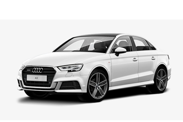 Audi A3 2020 New Cash or Installment