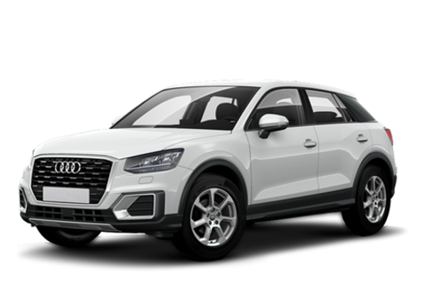 Audi Q2 2020 New Cash or Installment