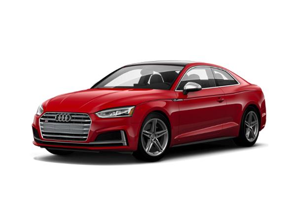 Audi S5 2020 New Cash or Installment