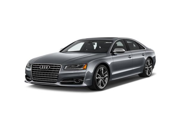 Audi S8 2020 New Cash or Installment