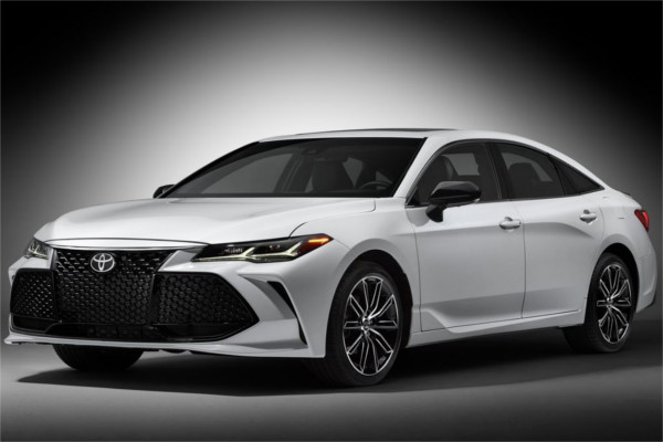 Toyota Avalon 2020 New Cash or Installment