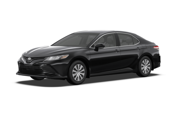 Toyota Camry 2020 New Cash or Installment