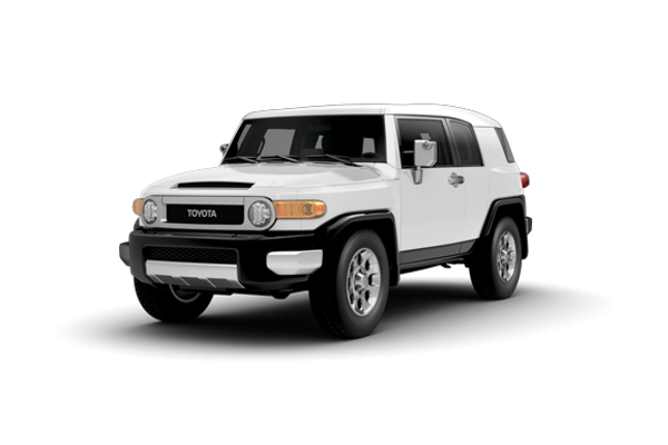 Toyota FJ 2020 New Cash or Installment