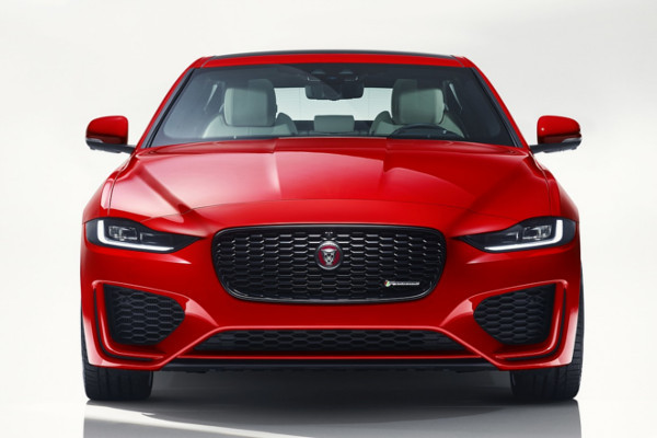 Jaguar XE 2020 New Cash or Installment