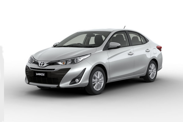 Toyota Yaris 2020 New Cash or Installment