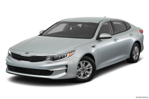 Kia Optima 2020 New Cash or Installment