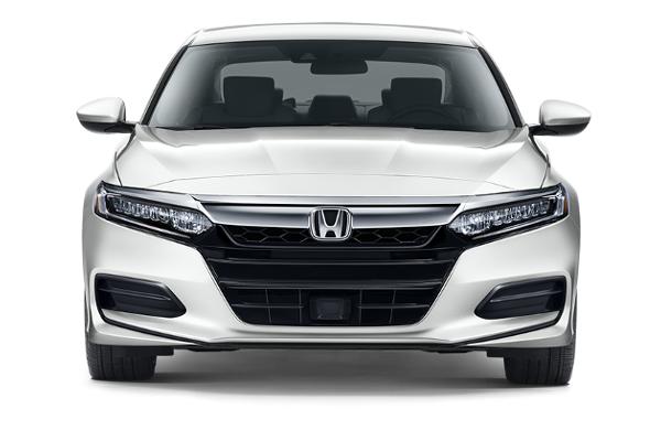 Honda Accord 2020 New Cash or Installment