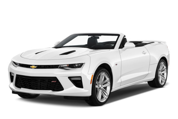 Chevrolet Camaro 2020 New Cash or Installment