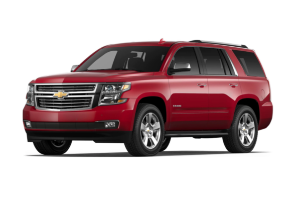 Chevrolet Tahoe 2020 New Cash or Installment