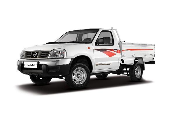 Nissan Pick up 2020 New Cash or Installment