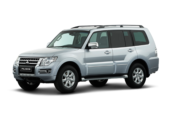 Mitsubishi Pajero 2020 New Cash or Installment