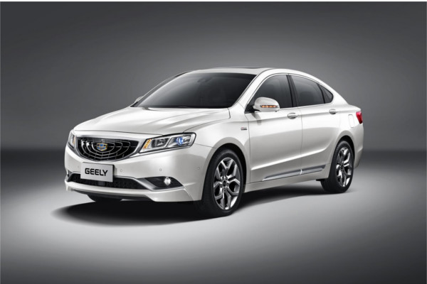 Geely GT 2020 New Cash or Installment