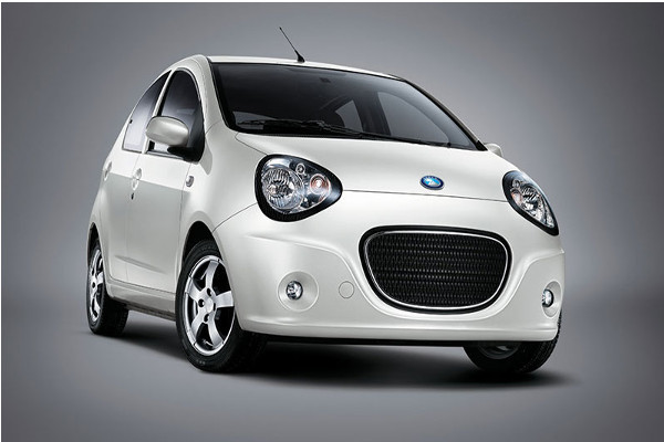 Geely GC2 2020 New Cash or Installment