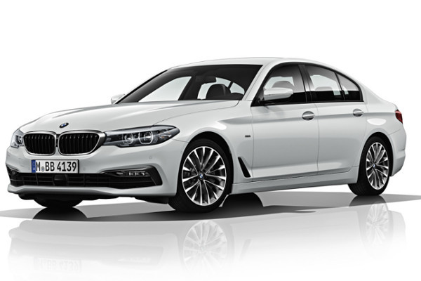 BMW 520 2020 New Cash or Installment