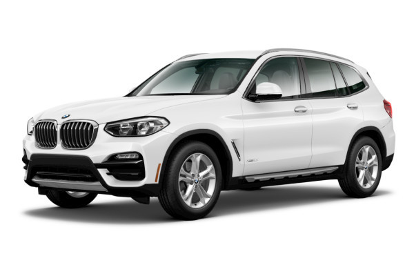 BMW X3 2020 New Cash or Installment