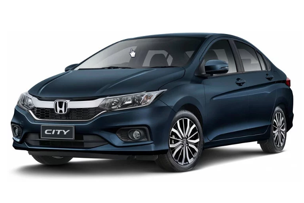 Honda City 2020 New Cash or Installment