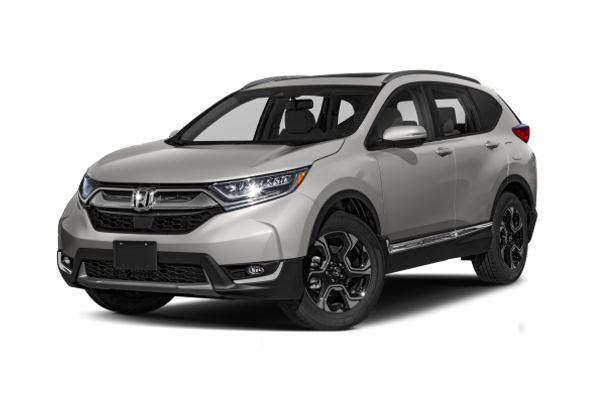 Honda CRV 2020 New Cash or Installment
