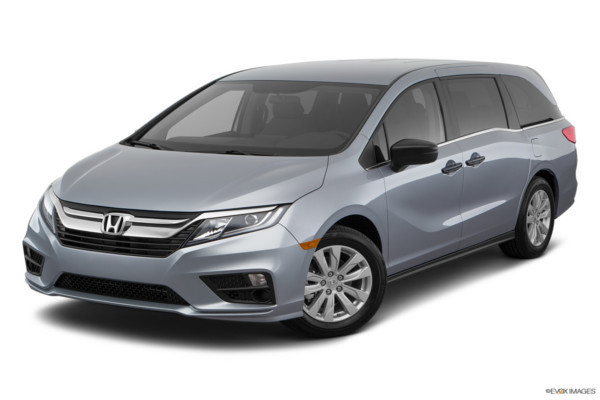 Honda Odyssey 2020 New Cash or Installment