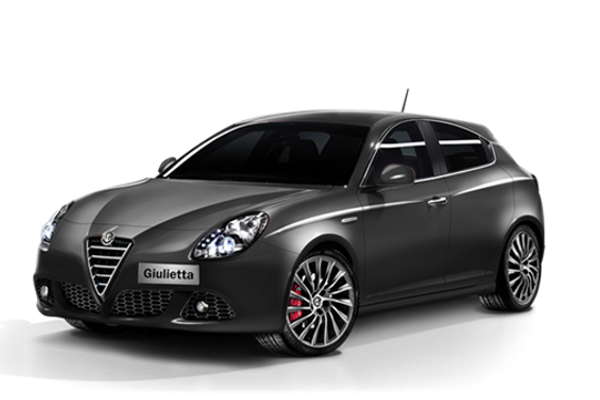 Alfa Romeo Giulietta 2020 New Cash or Installment