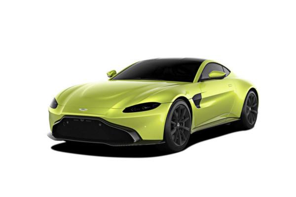 Aston Martin Vantage 2020 New Cash or Installment