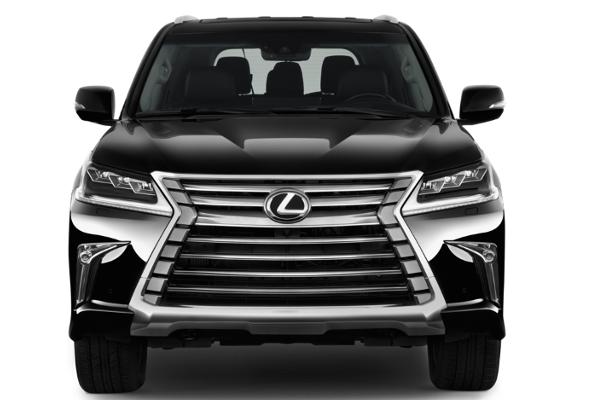 Lexus LX 570 2020 New Cash or Installment