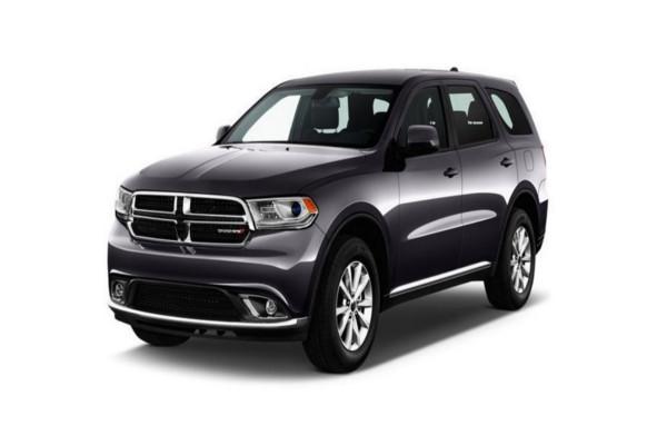 Dodge Durango 2020 New Cash or Installment