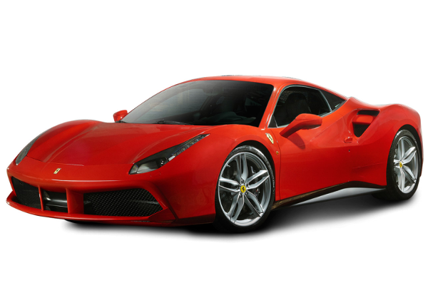 Ferrari 488 2020 New Cash or Installment