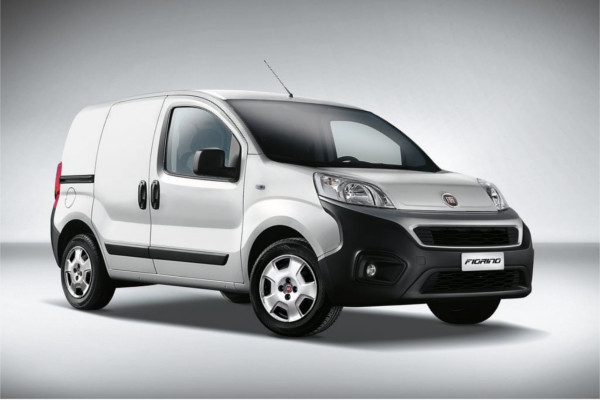 Fiat Fiorino 2020 New Cash or Installment
