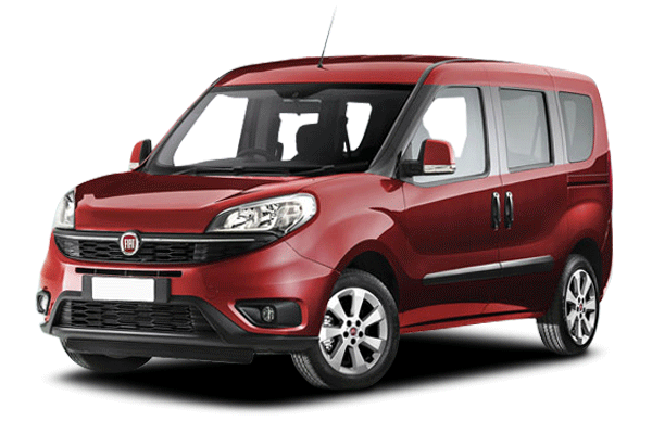 Fiat Doblo 2020 New Cash or Installment
