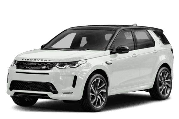 Land Rover Discovery sport 2020 New Cash or Installment