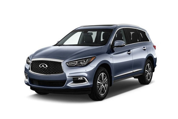Infiniti QX60 2020 New Cash or Installment