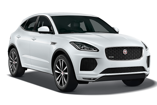 Jaguar E-pace 2020 New Cash or Installment