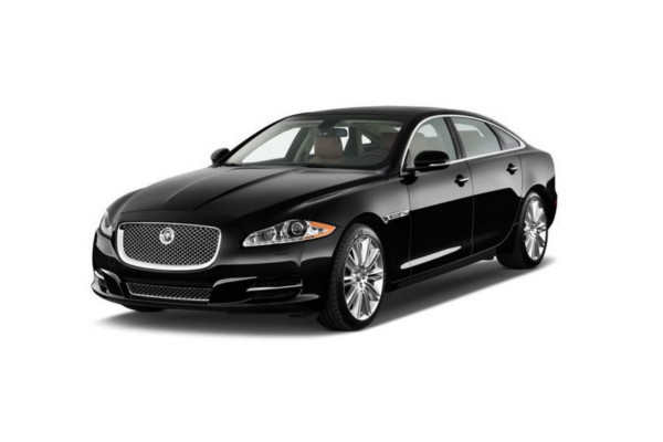 Jaguar XJ 2020 New Cash or Installment