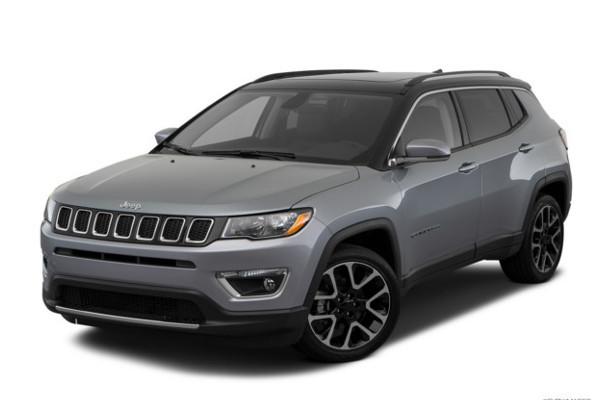 Jeep Compass 2020 New Cash or Installment