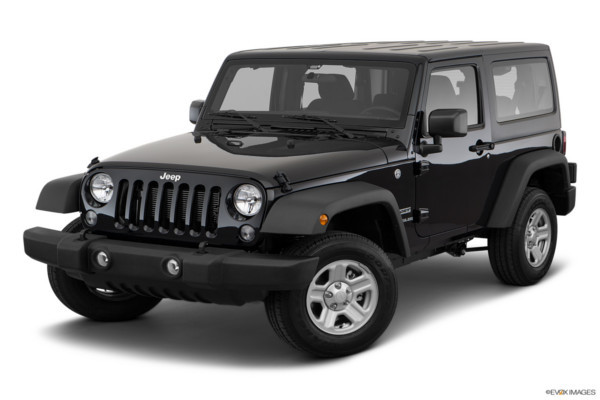 Jeep Wrangler 2020 New Cash or Installment