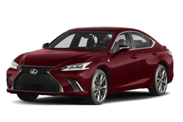 Lexus Es 2020 New Cash or Installment