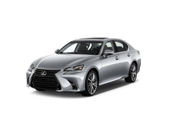 Lexus Gs 2020 New Cash or Installment
