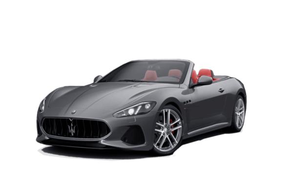 Maserati GranCabrio 2020 New Cash or Installment