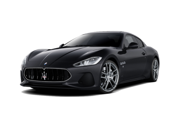 Maserati GranTurismo 2020 New Cash or Installment