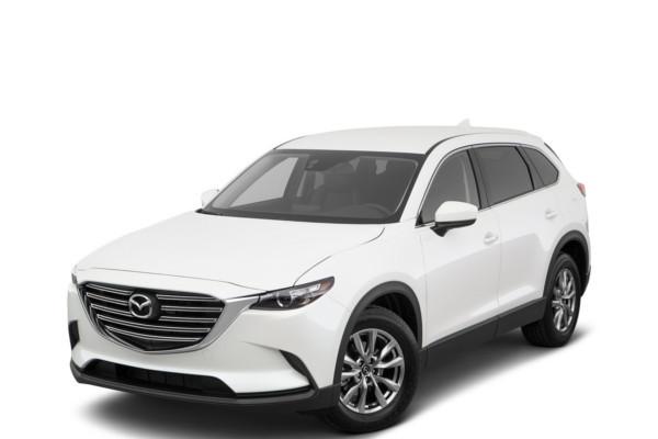 Mazda CX-9 2020 New Cash or Installment