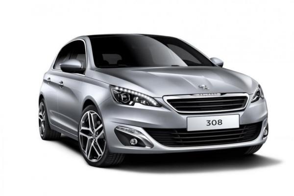 Peugeot 308 2020 New Cash or Installment