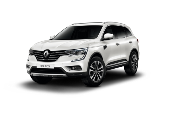 Renault Koleos 2020 New Cash or Installment