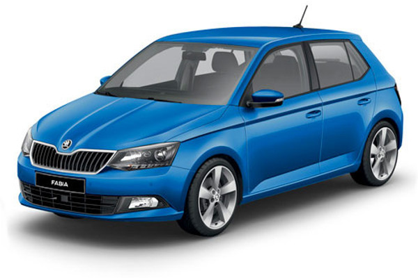 Skoda Fabia 2020 New Cash or Installment