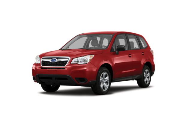 Subaru Foreste 2020 New Cash or Installment