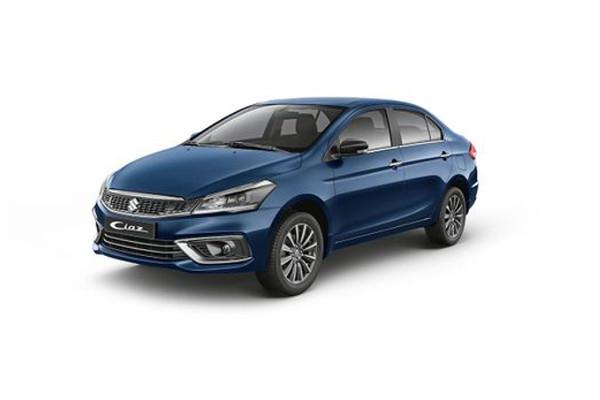 Suzuki Ciaz 2020 New Cash or Installment