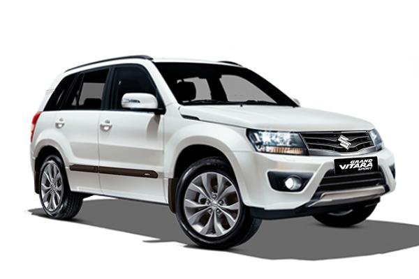 Suzuki Vitara 2020 New Cash or Installment