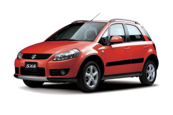 Suzuki Sx4 2020 New Cash or Installment