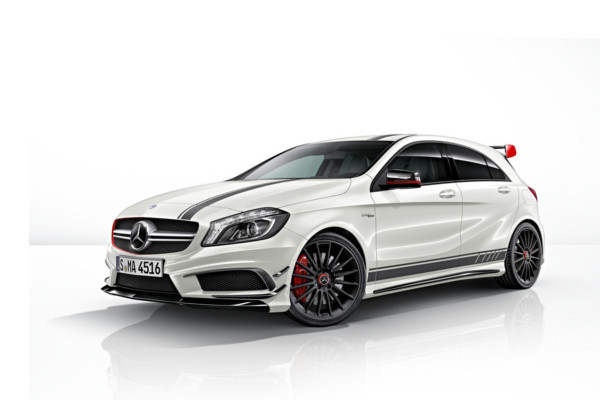 Mercedes CLA 45 AMG 2020 New Cash or Installment