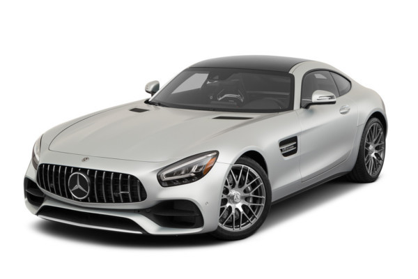 Mercedes AMG GT 2020 New Cash or Installment