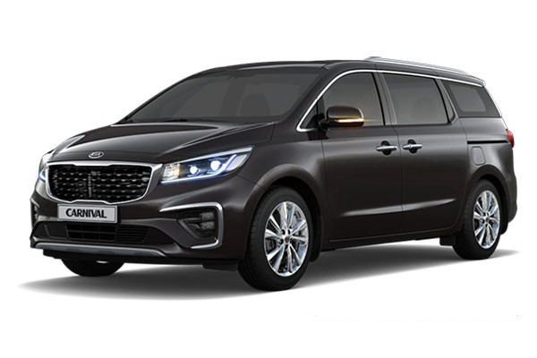 Kia Carnival 2020 New Cash or Installment